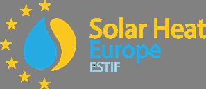 Logo Solar Heat Europe