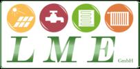 Logo LME GmbH Energiesparheizsysteme