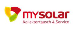 Logo MSG MySolar GmbH
