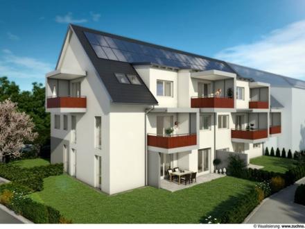 Solarhaus Kronstorf