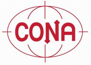 Logo CONA Entwicklungs- & Handelsgesellschaft m.b.H.