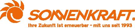 Logo Sonnenkraft GmbH