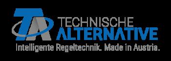 Logo Technische Alternative GmbH