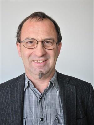 Ing. Franz Huemer Porträt
