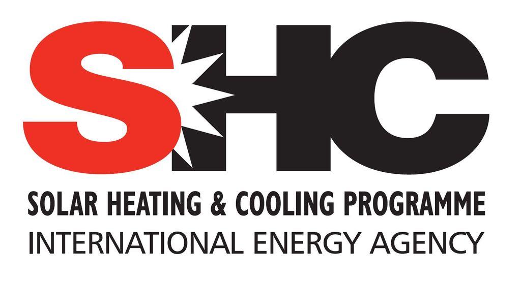 SHC IEA Logo
