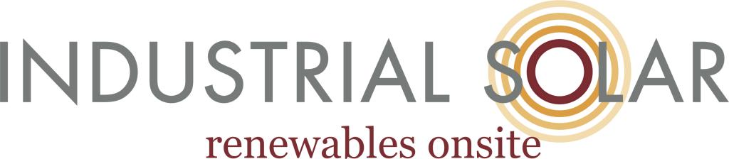 Logo Industrial Solar