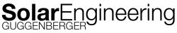 Logo Solar Engineering Guggenberger