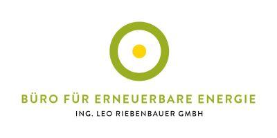 Logo Leo Riebenbauer