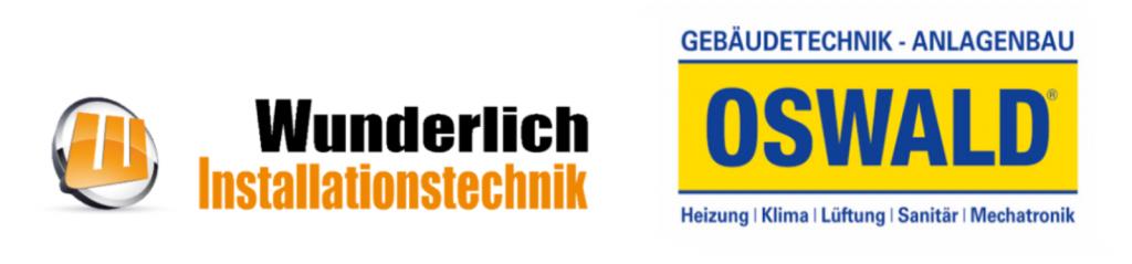Logos der neuen SolarPartner