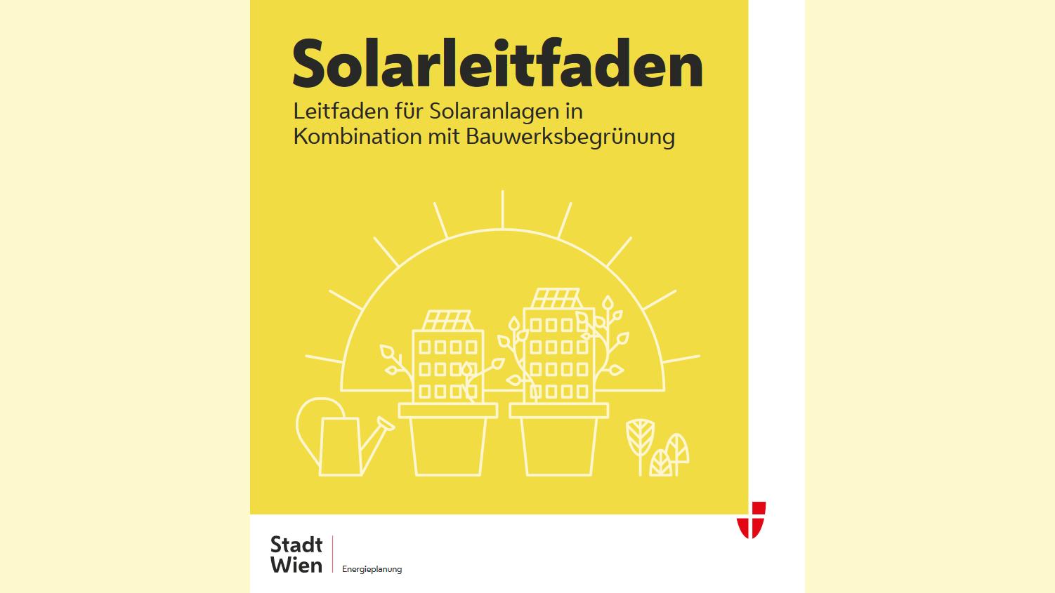 Cover Solarlaeitfaden