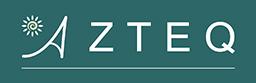Logo AZTEQ BV